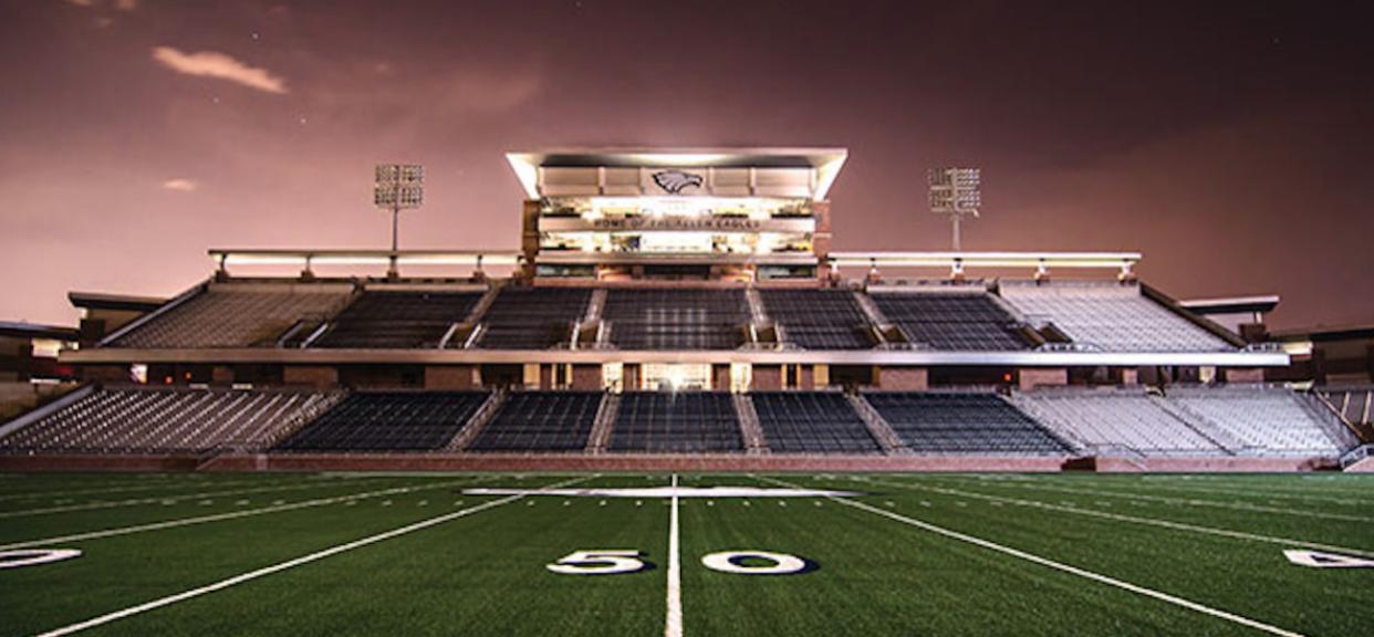 Latest Texas High School Football Poll (Sept. 10)
