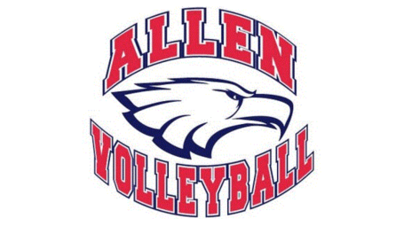 ALLEN VOLLEYBALL