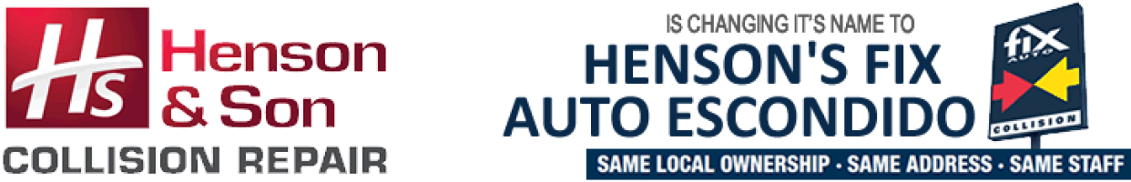 Henson's Fix Auto Repair