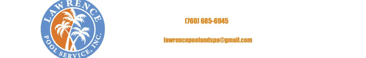 Lawrence Pool Service Inc