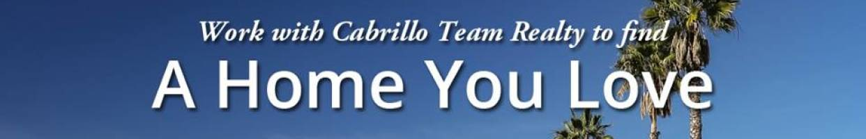 Cabrillo Team Realty