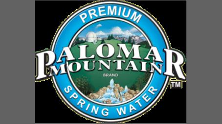 Palomar Mountain Premium Spring Water