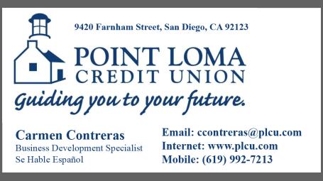 Point Loma Credit Union