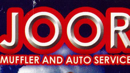 Joor Muffler and Auto Service