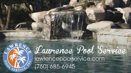 Lawrence Pool Service