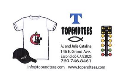 Top End Tees