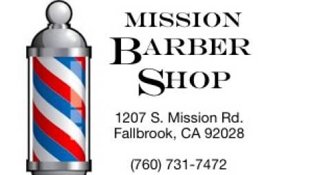 Mission Barber Shop