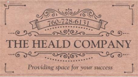 The Heald Company, LLC