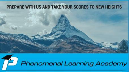 Phenomenal Learning Academy