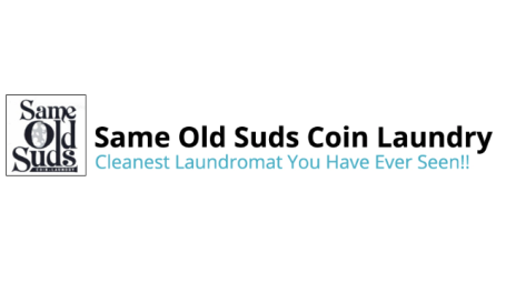 Same Old Suds Laundry