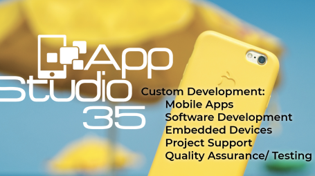 App Studio 35