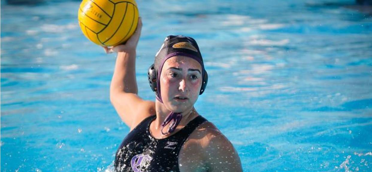 Lancers try to grow into Water Polo Champions