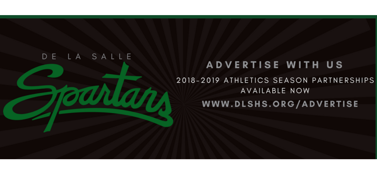 2018-2019 Athletics Advertising Opportunities Now Available