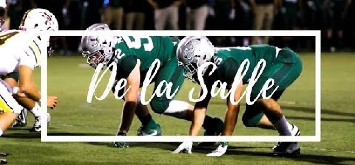 De La Salle Football video created by our friends at Visit Concord!