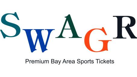 SWAGR Premium Bay Area Sports Tickets