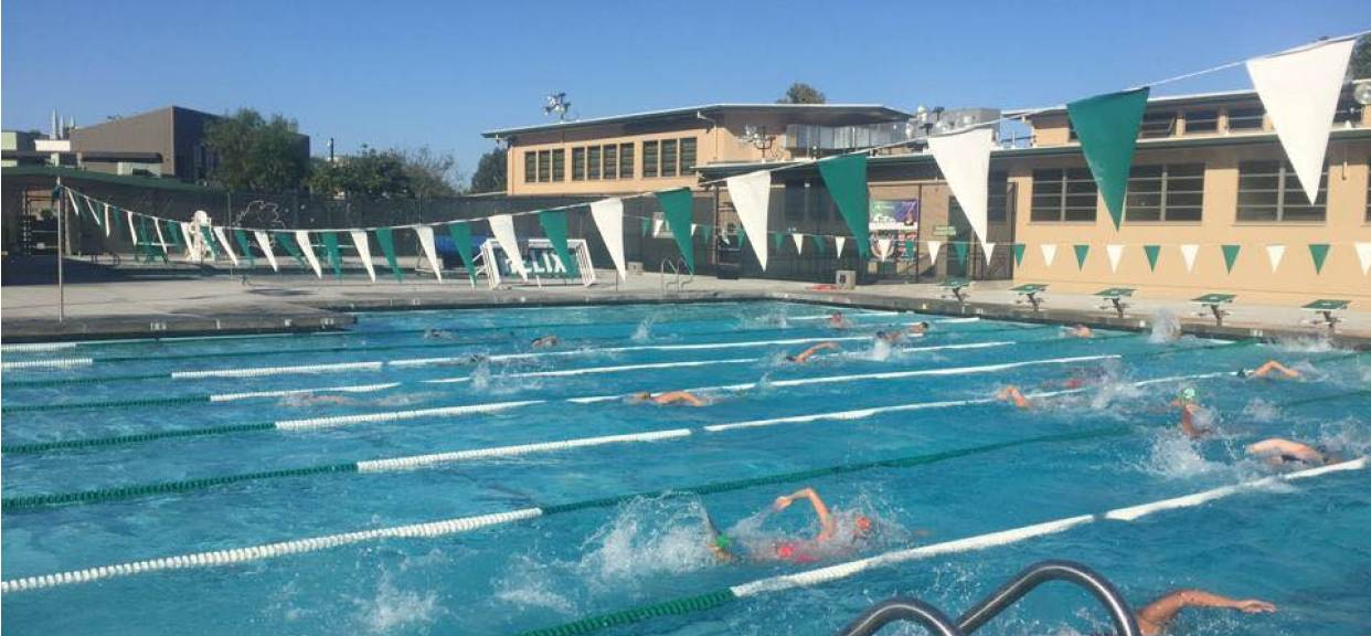 Helix vs. Escondido – Scotties Swim it to Win it