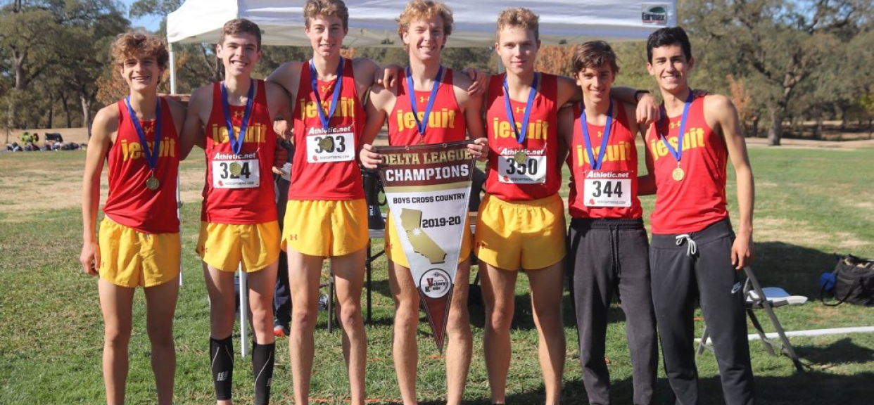 Cross Country - Jesuit High School