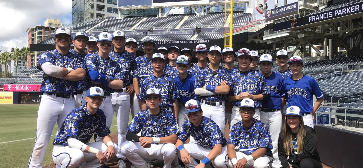 Torrey Baseball Week in Review (April 16-20)