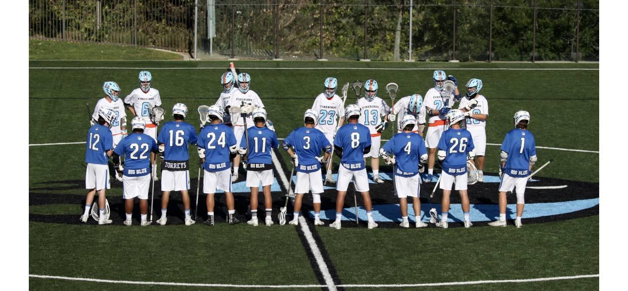 Men's lacrosse Fall options
