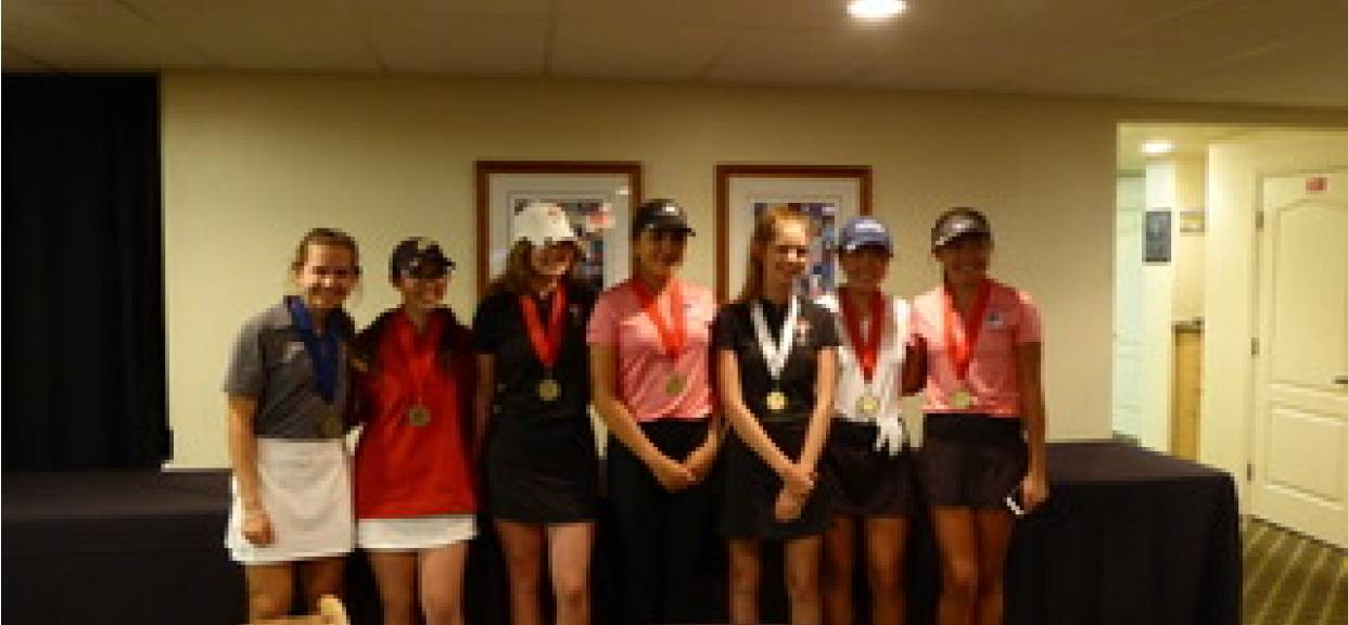 Coastal League Tournament