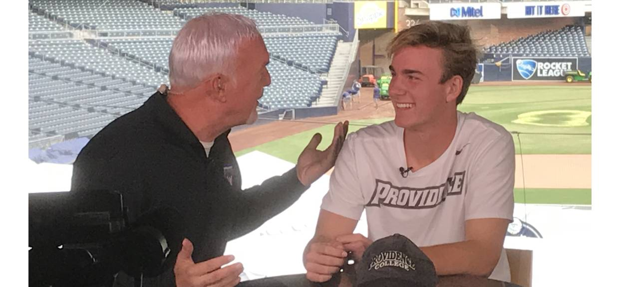 Wynton Bastian Commits to Providence College