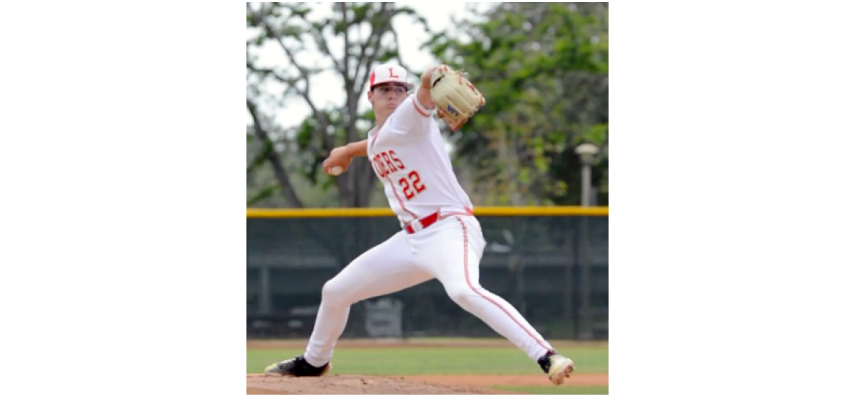 Cole Winn is MaxPreps Large School State Player of the Year