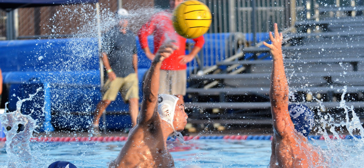 Boys Water Polo Ranked #6 in Pre-Season Rankings