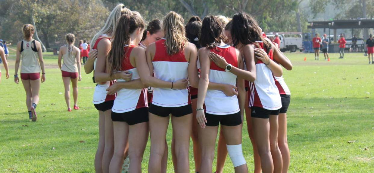Two Lancers Finish Top 5 in Trinity League Prelims