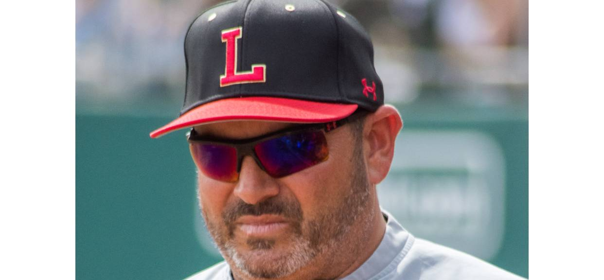 Baseball Coach Eric Borba Podcast