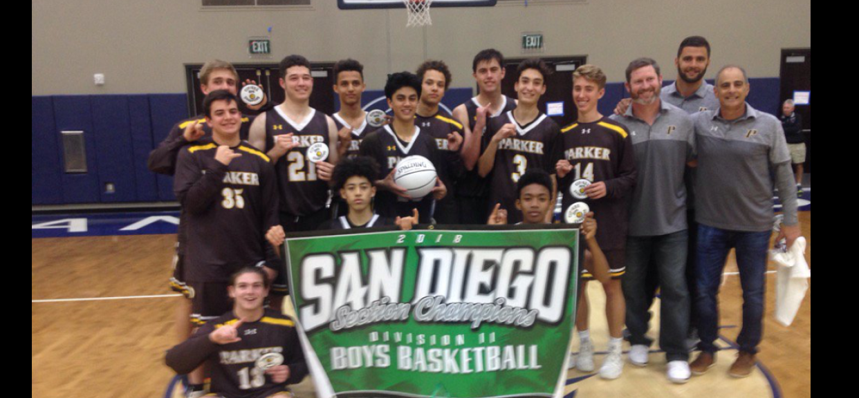 Boys Basketball Defeats Christian to Earn Division 2 Championship