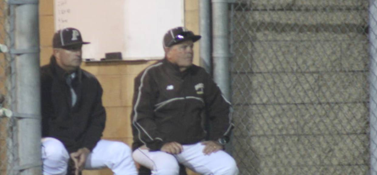 Baseball Coach David Glassey Honored with Hall of Fame Induction