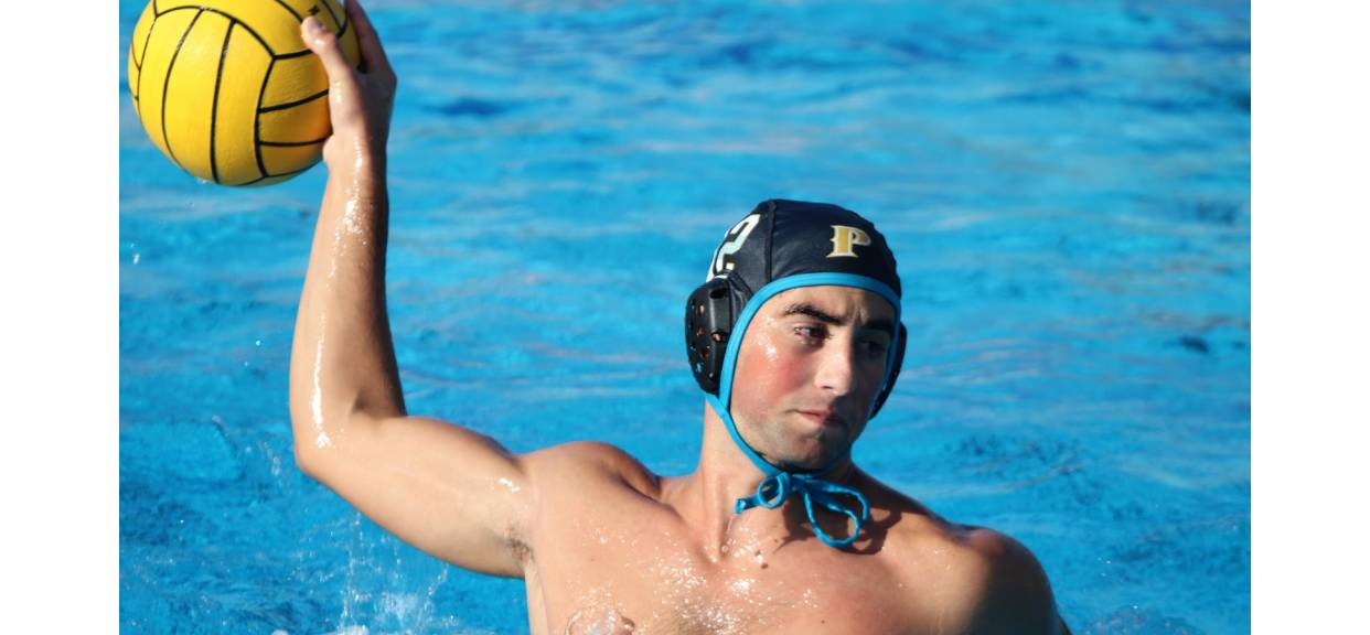 Water Polo Heads Into Playoffs After Successful 2nd Season