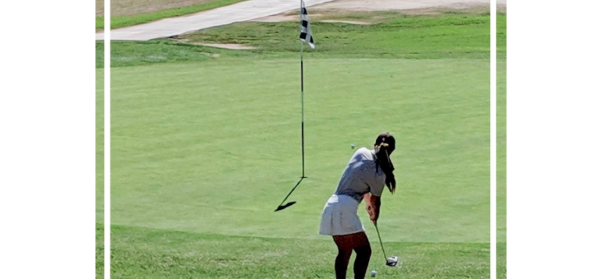 Caroline Garay Advances to Southern California Regional Golf Championships