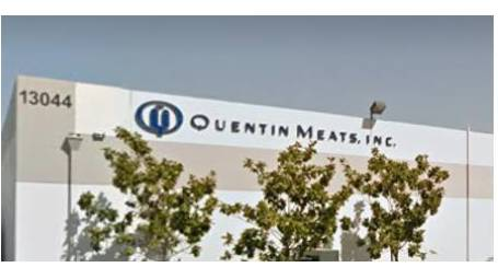 Quentin Meats, Inc.