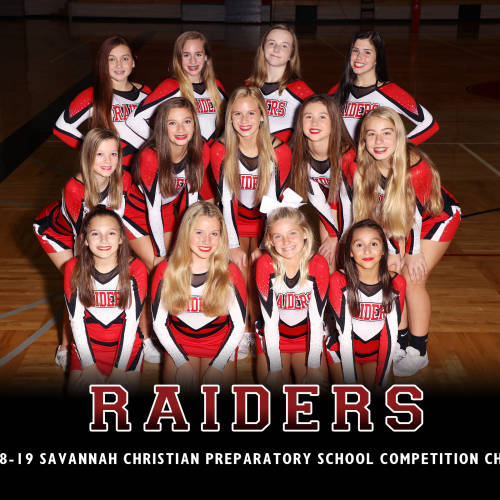 Savannah christian