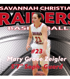 Mary Grace Zeigler