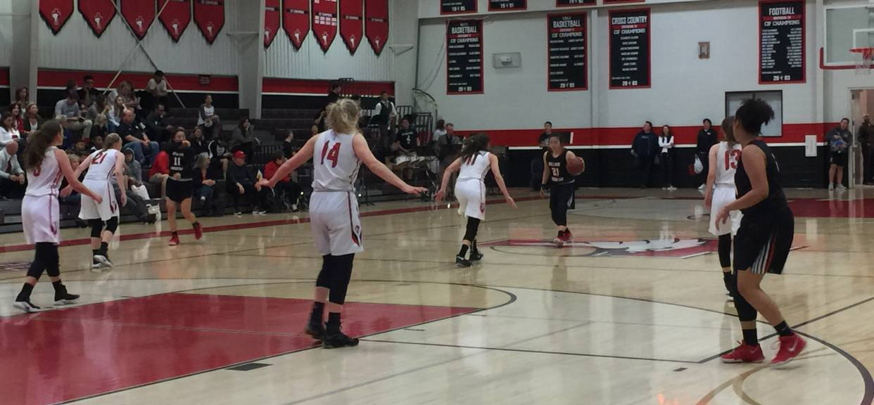 SFC Eagles fall to Village Christian