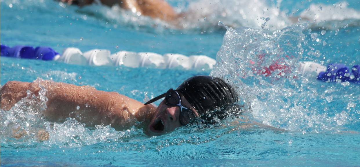 Swim Season Update