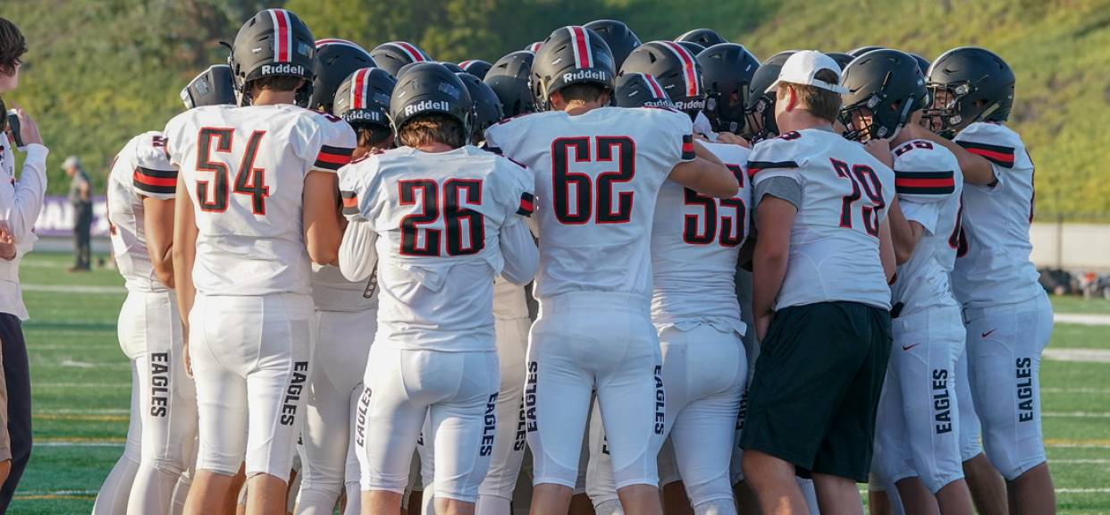 Week 6 Preview: Santa Fe Christian Eagles vs. Christian Patriots