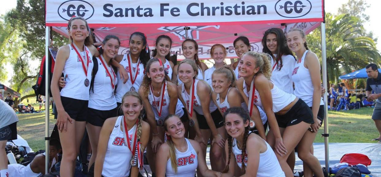 Small Runs Big: SFC XC Has a Day at South Bay!