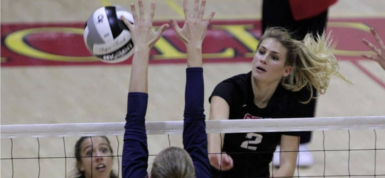 New set of volleyball stars boost Santa Fe Christian