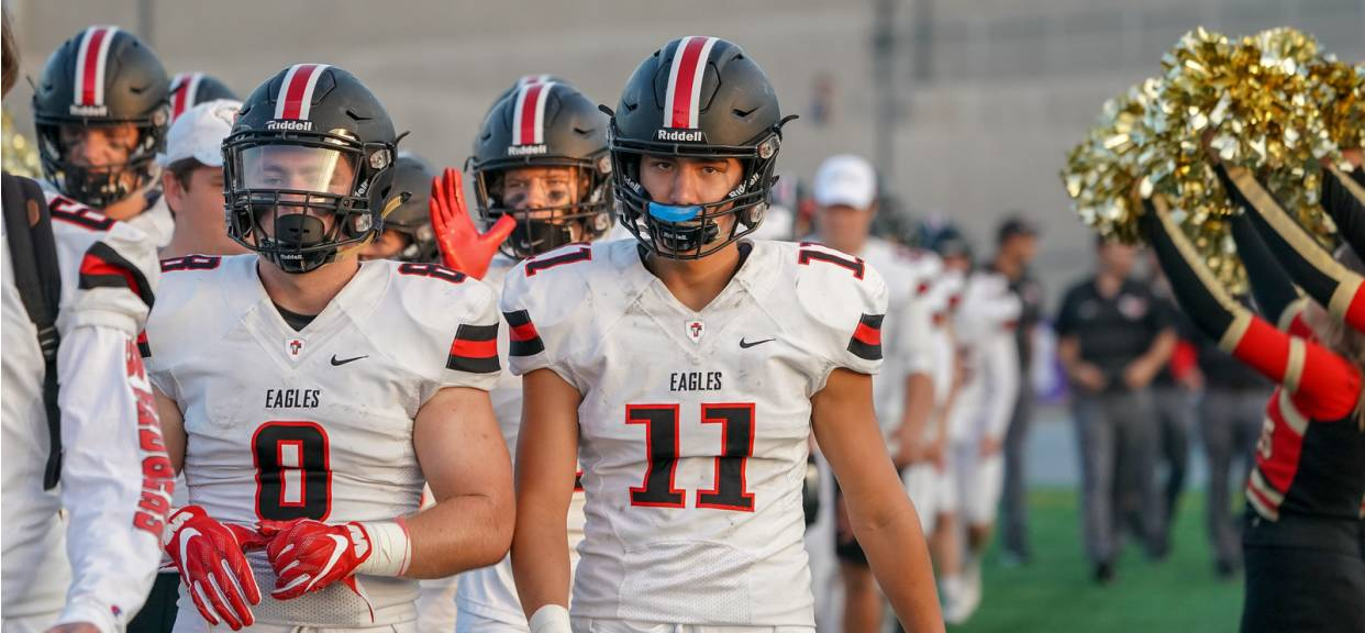 Notable stories, performances in prep football playoffs