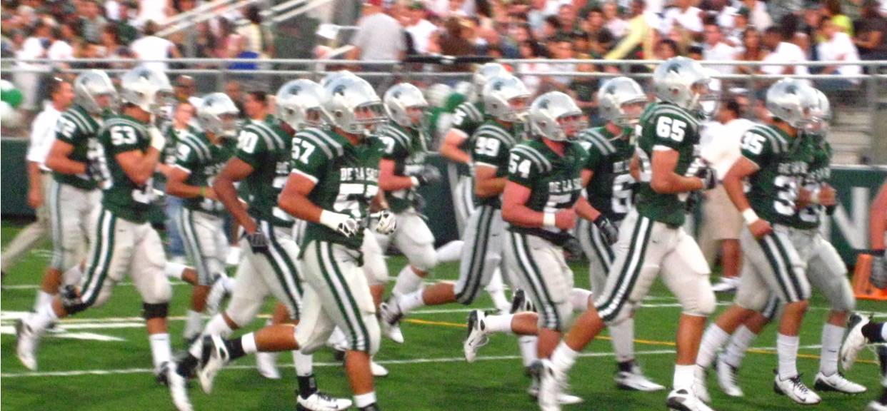 De La Salle Starts Their 2016 Season on a High Note