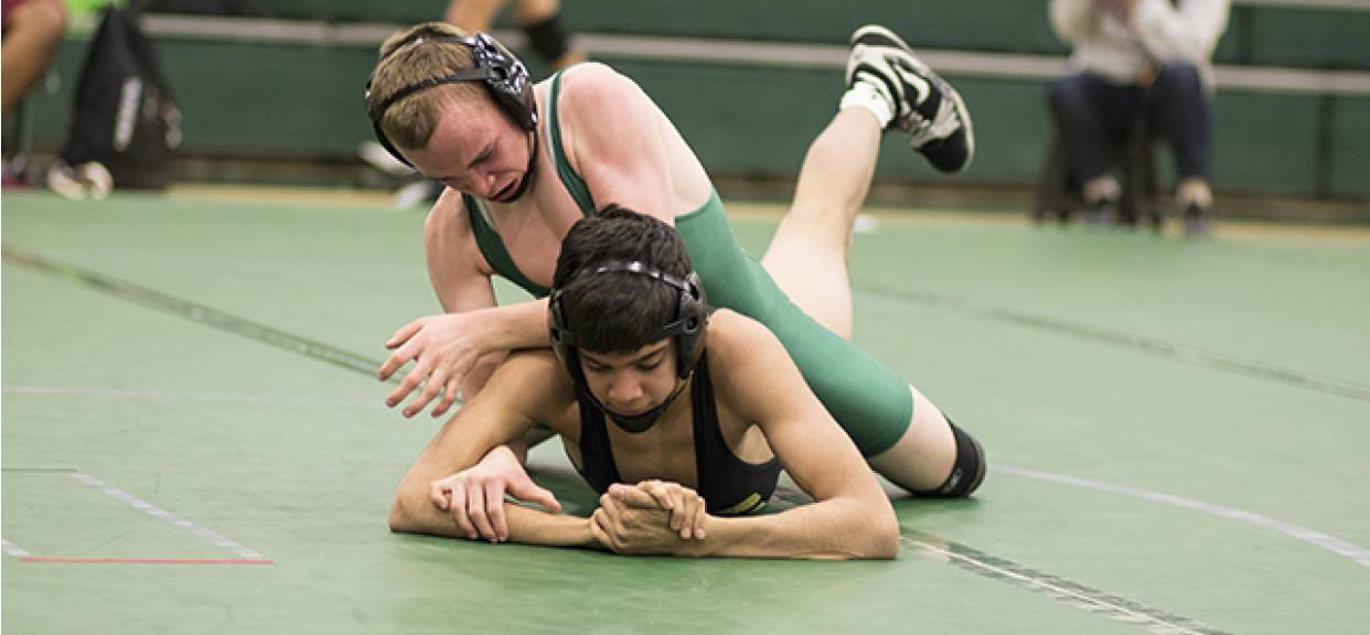 De La Salle captures third straight NCS Division I Dual Title
