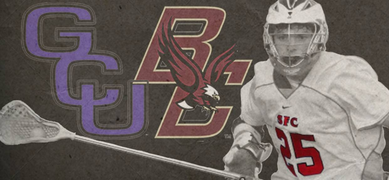 Former SFC Eagle Lands Coaching Job At Boston College