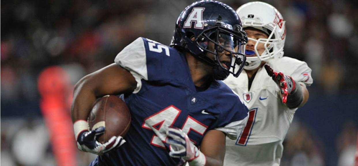 TexasHSFootball.com Staff Picks: Who Comes Out On Top In District 6-6A?