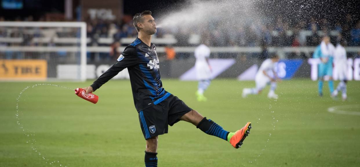 Wondo named to the USA roster for the upcoming WC Qualifiers #alumninews