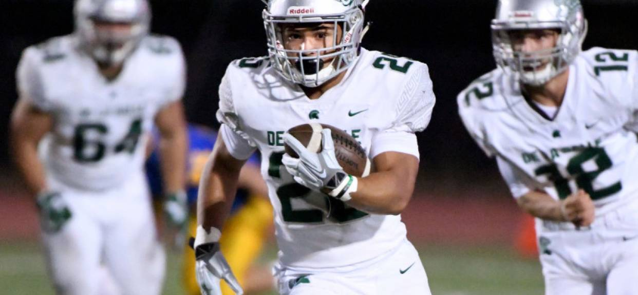 De La Salle avoids cancellation, rolls to victory vs Foothill - Bay Area Newsgroup