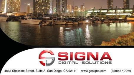 Signa Digital Solutions