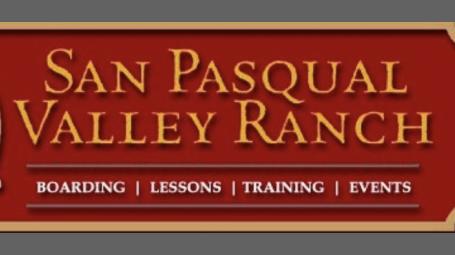 San Pasqual Valley Ranch